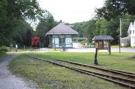 andover rail station