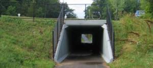 Greenway Tunnel
