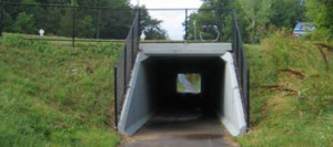 Greenway Tunnel