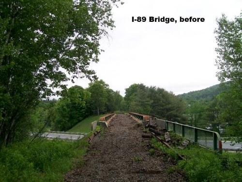 I-89 Bridge